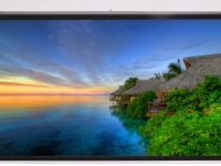 Экран для проектора Projecta Descender Electrol 157x280