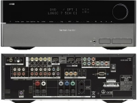 Ресивер Harman/Kardon AVR 155