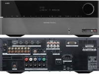 Ресивер Harman/Kardon AVR 165