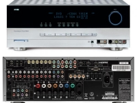 Ресивер Harman/Kardon AVR 347
