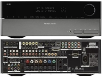 Ресивер Harman/Kardon AVR 255