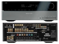 Ресивер Harman/Kardon AVR 260